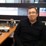 Fabio Alex Pereira dos Santos 2013